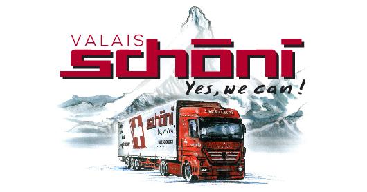 Schöni Valais SA